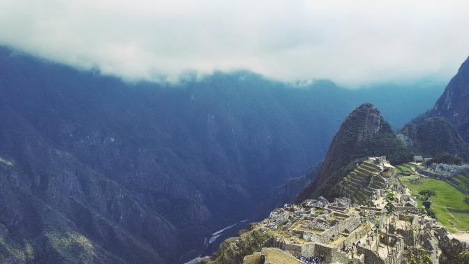 Perui kutatók jó úton járnak az inkák eredetének kutatásában